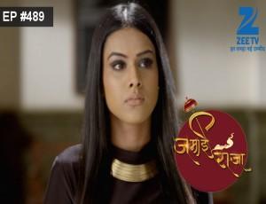 Jamai Raja - Episode 489 - May 24, 2016 - Full Episode