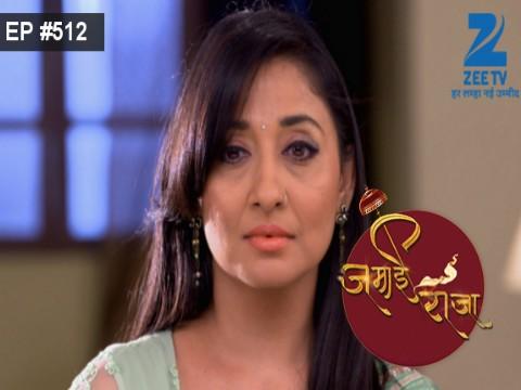 Jamai Raja - Episode 512 - June 20, 2016 - Full Episode
