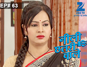 Neeli Chatri Waale - Episode 63 - Full Episode