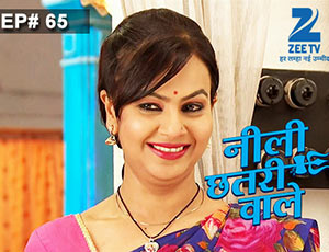 Neeli Chatri Waale - Episode 65 - Full Episode