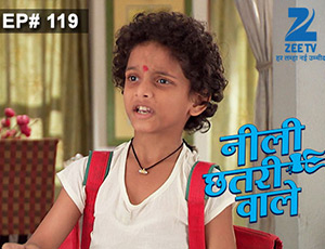 Neeli Chatri Waale - Episode 119 - Full Episode
