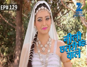 Neeli Chatri Waale - Episode 129 - Full Episode