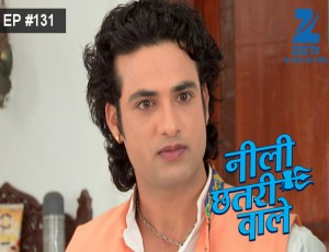 Neeli Chatri Waale - Episode 131 - February 07, 2016 - Full Episode
