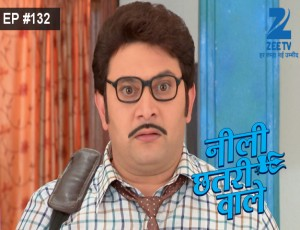 Neeli Chatri Waale - Episode 132 - February 14, 2016 - Full Episode