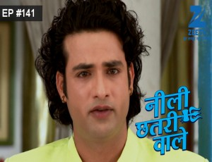 Neeli Chatri Waale - Episode 141 - May 1, 2016 - Full Episode