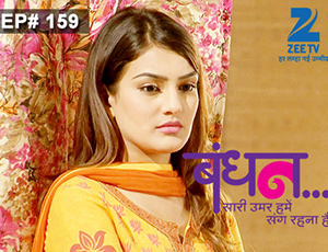 Bandhan - Episode 159 - Full Episode