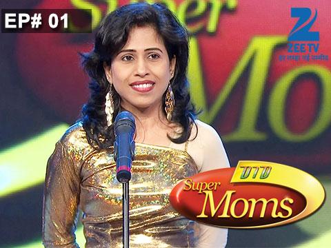 Did Super Mom 2015 Episode 1 Did Super Moms Episode 1