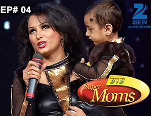 DID Super Moms - Episode 4 - Full Episode