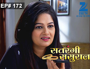 Satrangi Sasural - Episode 172 - Full Episode