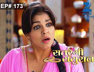 Satrangi Sasural - Episode 173 - Full Episode