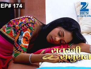 Satrangi Sasural - Episode 175 - Full Episode