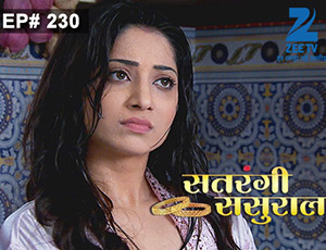 Satrangi Sasural - Episode 230 - Full Episode