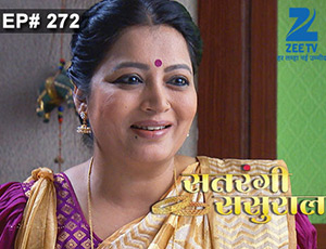 Satrangi Sasural - Episode 272 - Full Episode
