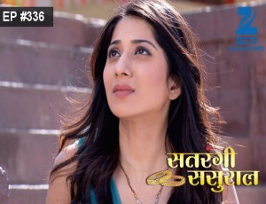Satrangi Sasural - Episode 336 - February 10, 2016 - Full Episode