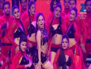 Proneeta - Performance - Episode 31 - October 10, 2015 - Dance India Dance Season 5