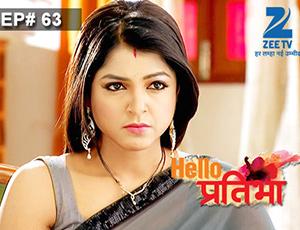 Hello Pratibha - Episode 63 - Full Episode