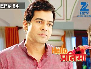 Hello Pratibha - Episode 64 - Full Episode