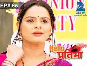 Hello Pratibha - Episode 65 - Full Episode