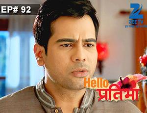 Hello Pratibha - Episode 92 - Full Episode