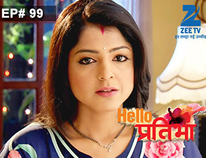 hello pratibha show episodes and videos online   videos