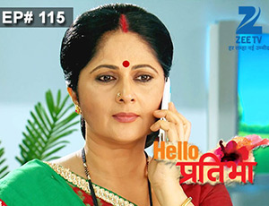 Hello Pratibha - Episode 115 - Full Episode