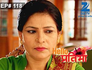 Hello Pratibha - Episode 118 - Full Episode