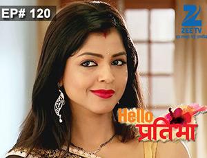 Hello Pratibha - Episode 120 - Full Episode