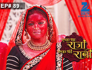 Ek Tha Raja Ek Thi Rani - Episode 89 - Full Episode