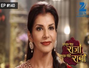 Ek Tha Raja Ek Thi Rani - Episode 140 - Full Episode