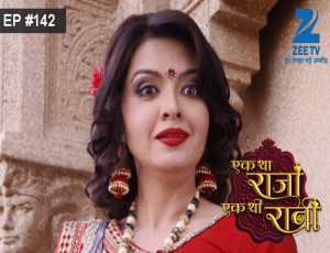 Ek Tha Raja Ek Thi Rani - Episode 142 - Full Episode