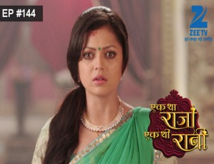 Ek Tha Raja Ek Thi Rani - Episode 144 - Full Episode