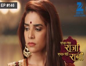 Ek Tha Raja Ek Thi Rani - Episode 146 - February 12, 2016 - Full Episode