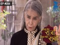 Ek Tha Raja Ek Thi Rani - Episode 204 - May 4, 2016 - Full Episode