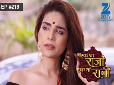 Ek Tha Raja Ek Thi Rani - Episode 218 - May 24, 2016 - Full Episode
