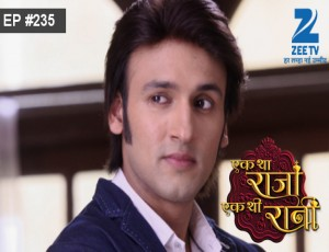Ek Tha Raja Ek Thi Rani - Episode 235 - Full Episode