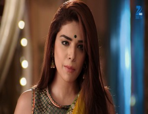 Ek Tha Raja Ek Thi Rani - Episode 201 - April 29, 2016 - Webisode