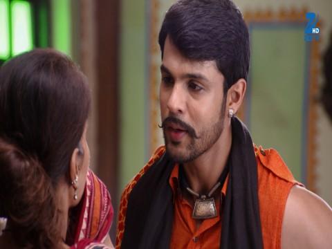 Ek Tha Raja Ek Thi Rani - Episode 219 - May 25, 2016 - Webisode