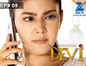 Maharakshak Devi - Episode 9 - Full Episode