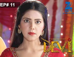 Maharakshak Devi - Episode 11 - Full Episode