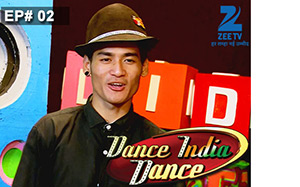 Dance India Dance Season 5 - Episode 2 - Full Episode