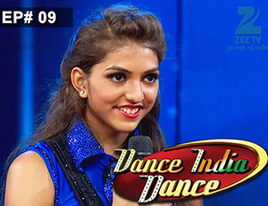 Dance India Dance Season 5 - Episode 9 - Full Episode