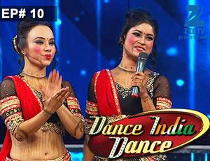 Dance India Dance Season 5 - Episode 10 - Full Episode