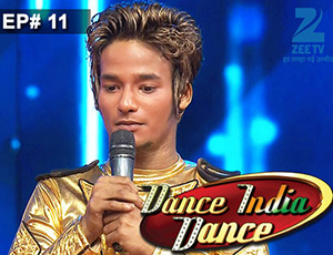 Dance India Dance Season 5 - Episode 11 - Full Episode