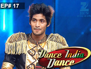 Dance India Dance Season 5 - Episode 17 - Full Episode