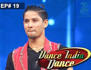 Dance India Dance Season 5 - Episode 19 - Full Episode