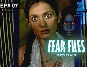 Fear Files 2 - Episode 7 - Full Episode