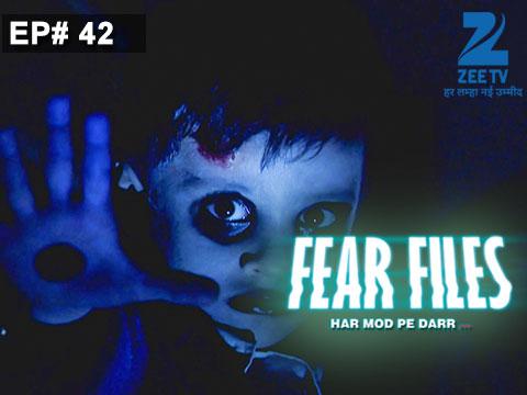 Watch fear mtv show - Tokko episode 2 english dub