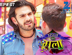 Rishton Ka Mela - Episode 7 - Full Episode
