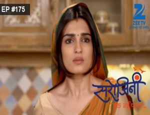 Sarojini - Episode 175 - February 08, 2016 - Full Episode