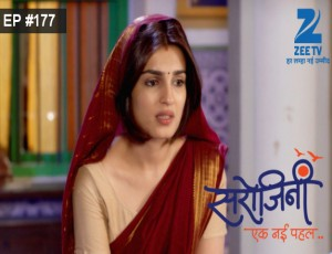 Sarojini - Episode 177 - February 10, 2016 - Full Episode